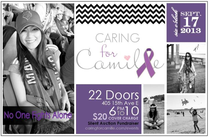 CaringForCamille_FirstFundraiser_Sept2013