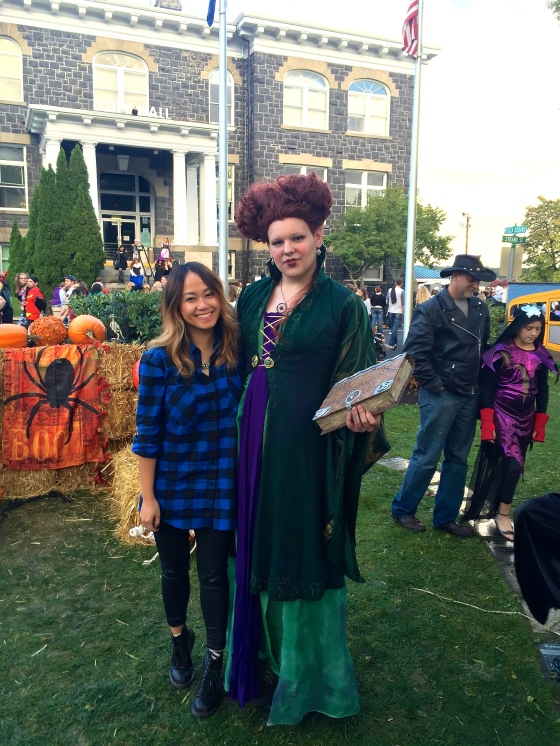 Halloween Town Costumes