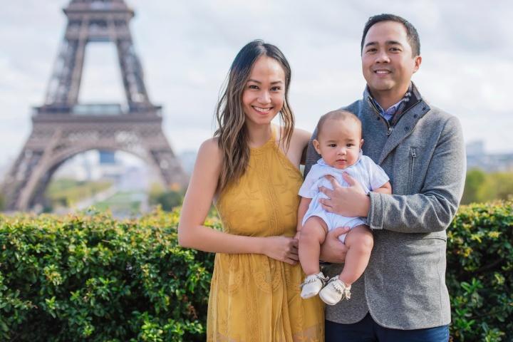 PARIS IS ALWAYS A GOODIDEA