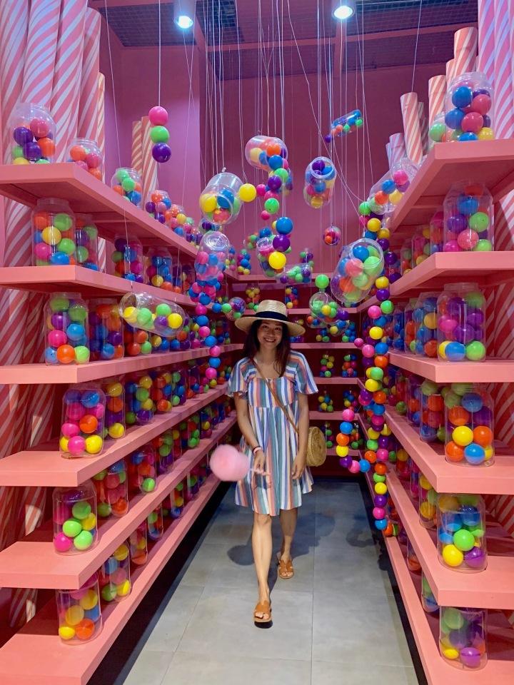 THE DESSERT MUSEUM | MANILA SWEETTOOTH